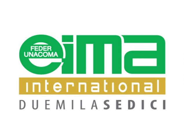 EIMA in Italia from 9th to 13rd November 2016