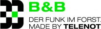 Logo B&B TELENOT