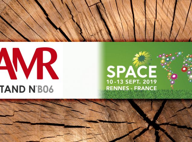 AMR Exhibitions : SPACE