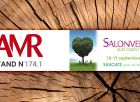 AMR Exhibitions : SALON VERT