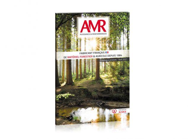 Les catalogues AMR 2021 sont disponibles.