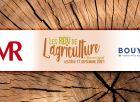 AMR au salon RDV DE L'AGRICULTURE à BEAUCROISSANT