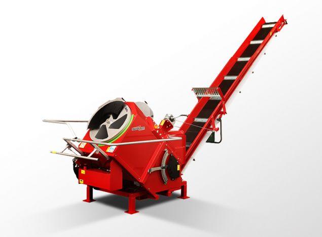 QUATROMAT, circular saw