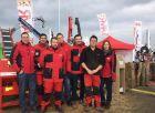 Bois Energie 2016, l'équipe AMR y était !