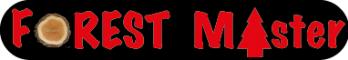 Logo forest master