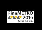 AMR FinnMETKO in Finland 1, 2 and 3 September 2016