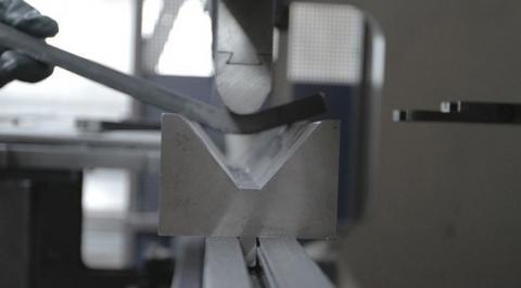 Fabrication - Pliage