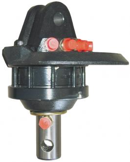 FHR 3000L Rotator avec arbre