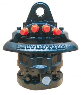 GR603 Rotator avec flasque