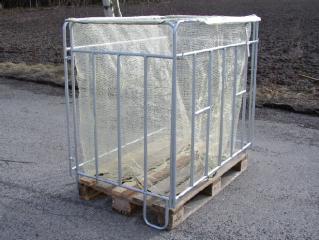 Stativ (verzinkt) mit aufklappbarem Rahmen