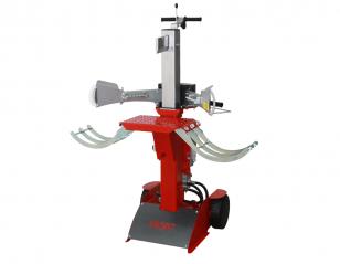 Vertical splitter 6 / 7 tons - FB506TF/FB507TF series