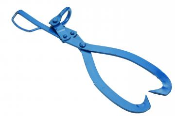 Pliers for winch