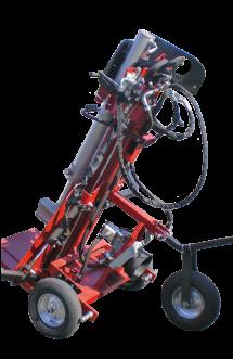 Kit roue et timon