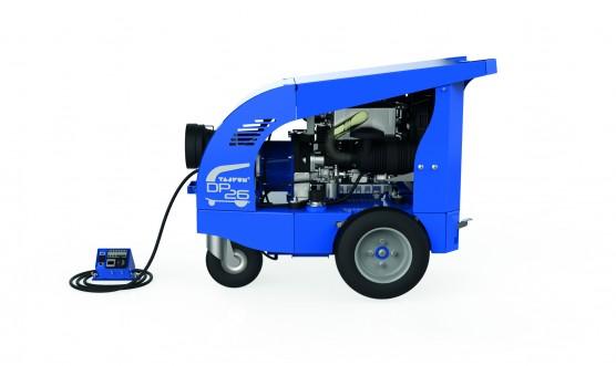 Unite d'entrainement diesel DP 26