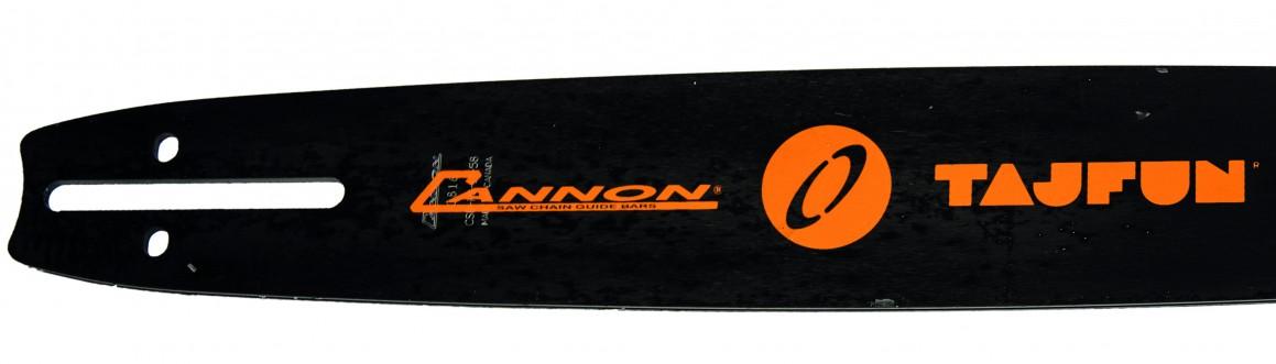 Guide chaine cannonbar tajfun-2