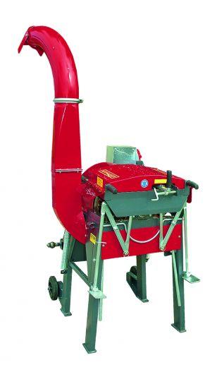 Entrindungsmaschine - mit Anspitzvorrichtung - und Kreissäge ( Modell K500 )