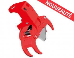 Cutter grapple