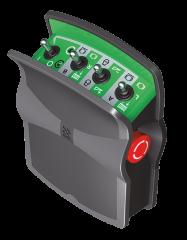 Radiocommande 4-8 fonctions - B&B