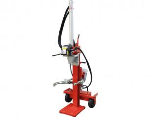 Vertical splitter 8 tons - V08 series