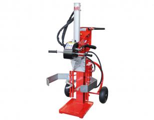 Vertical splitter 9 / 12 tons - HV series