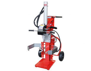 Vertical splitter 9 / 12 tons - HV series