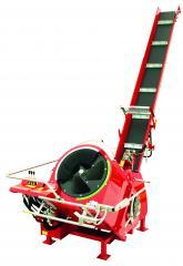 QUATROMAT - circular drum saw