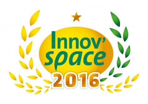 Trophée Innov' Space 2016