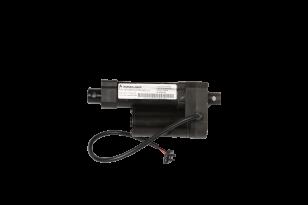 Accelerator cylinder